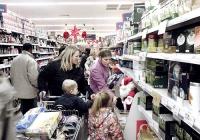 Prognozy bożonarodzeniowych zakupów