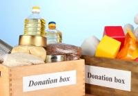 Koniec opodatkowania darowizn w postaci żywności