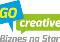 """29 maja finał konkursu """"Go Creative. Biznes na Start"""""""