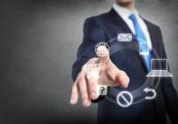 Firmy zainteresowane aplikacjami dedykowanymi