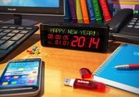 Jakie zmiany dla biznesu w 2014?