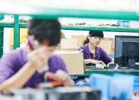 Produkcja w Chinach coraz mniej opłacalna?