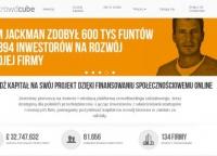 Crowdfunding udziałowy: teraz również dla polskich firm