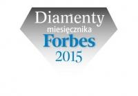 Mazowieckie Diameny Forbesa (ranking firm)