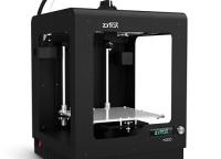 Zortrax – drukarki 3D z Olsztyna