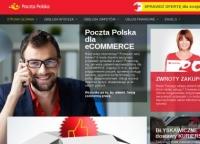 Poczta Polska dla e-handlu, rusza nowy serwis