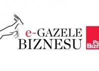 Ruszyła II edycja konkursu e-Gazele Biznesu