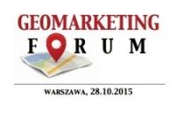 II edycja konferencji Geomarketing Forum
