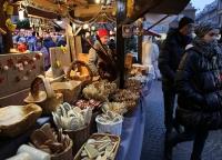 Jarmarki bożonarodzeniowe: biznes na rynkach większych miast