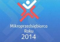 Laureaci konkursu na mikrofirmę 2014