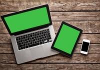 System Android i urządzenia Apple popularne wśród przedsiębiorców