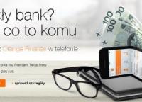 Orange Finanse rusza z ofertą dla mikroprzedsiębiorców