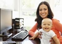 17 zł: zasiłek macierzyński dla kobiet prowadzących firmę krócej niż 2 lata?