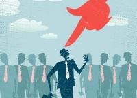 Bezrobocie wysokie, ale jest problem ze znalezienie pracownika