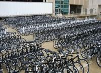 Sklepy rowerowe: ile zarabiają w trakcie sezonu?
