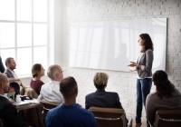 System wsparcia szkoleń dla firm