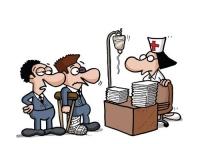 Chory pracownik – kiedy można go zwolnić?